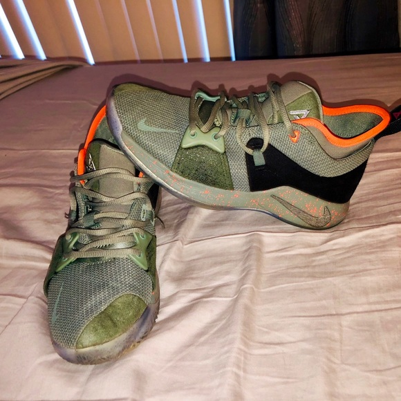 Nike Other - Paul George 2: Basketball Shoes